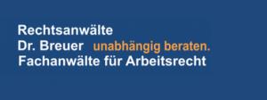 Rechtsanwalt Kündigung Berlin